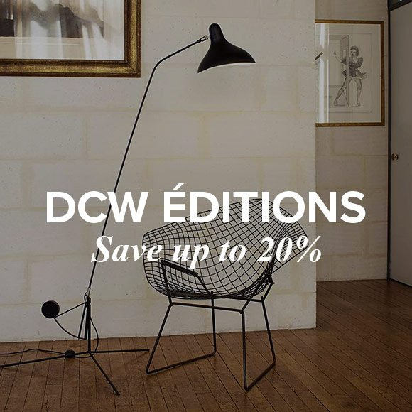 DCW éditions - Save 15%.