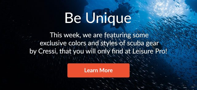 Be Unique - Learn More