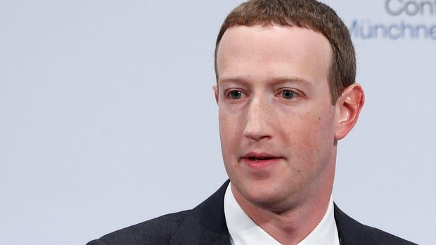 Mark Zuckerberg Fires Back at Facebook Whistleblower's Claims: 'Deeply Illogical'