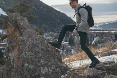 Western Rise Sale: Our Favorite Travel Pants Are Discounted