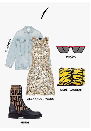 Wild at Heart - Get The Look