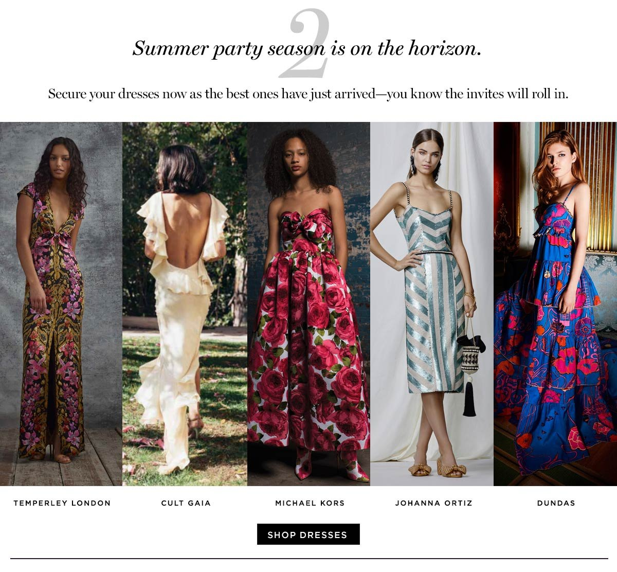 ff93a4c969bb9 The Digest, feat. swim & more for your summer debut - Moda Operandi ...
