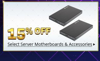 Server Motherboards and Accessories
