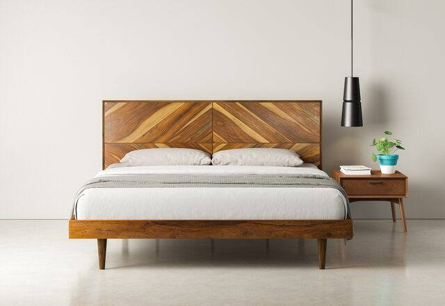 Top-Rated Beds