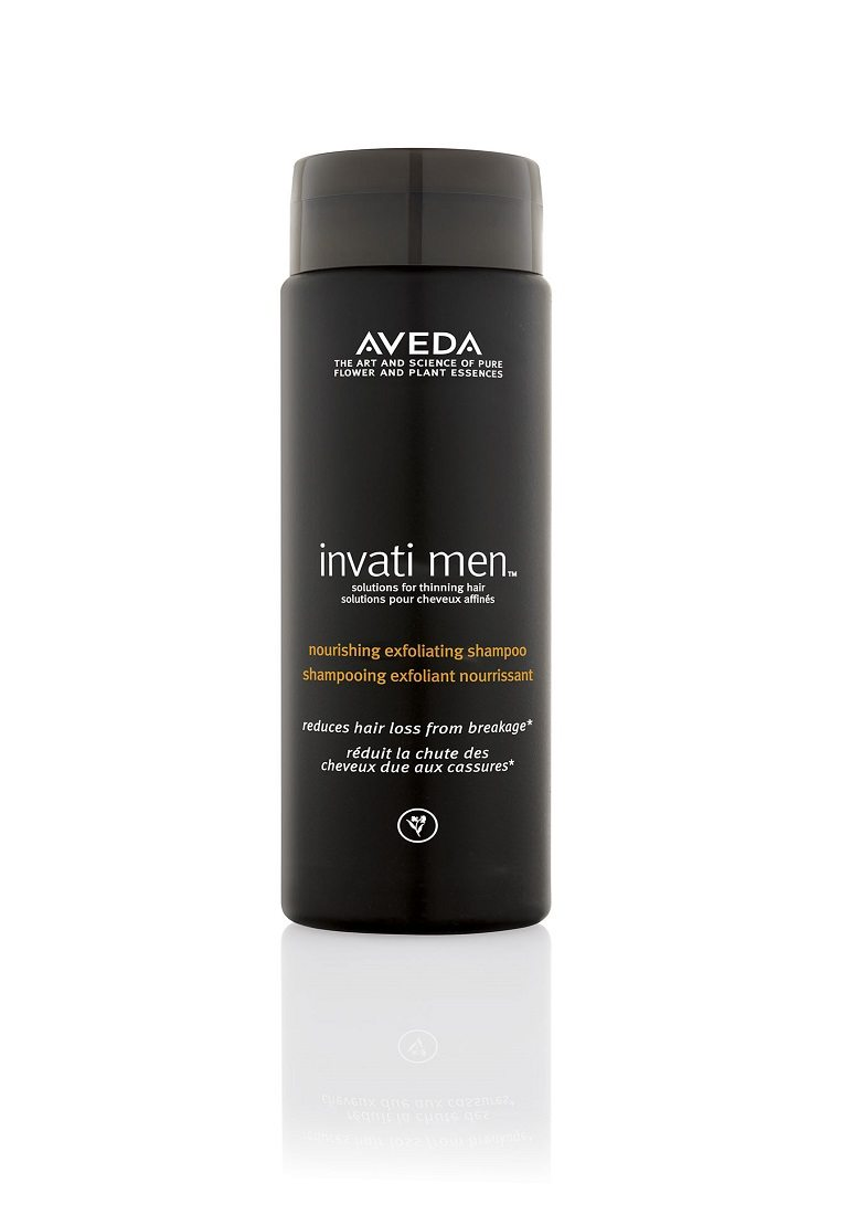 [Thinning Solutions] Invati Men™ Nourishing Exfoliating Shampoo 250ml