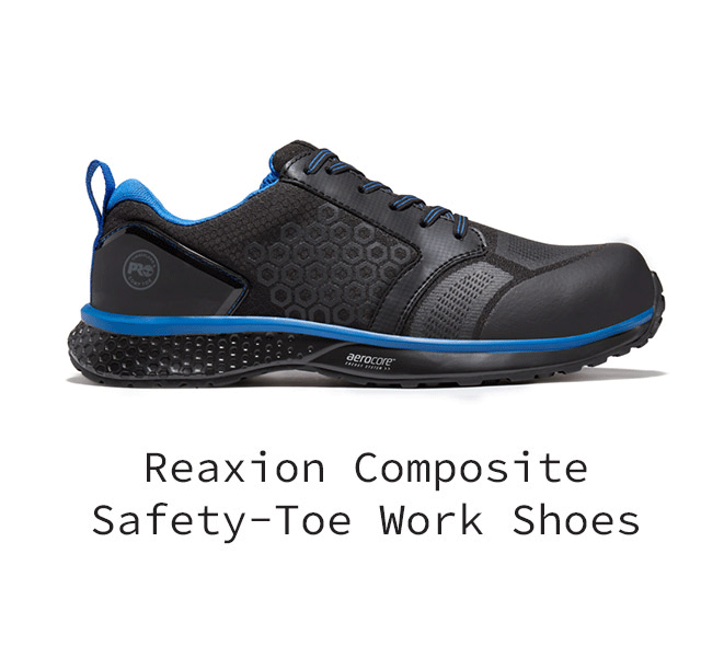 Reaxion Shoes