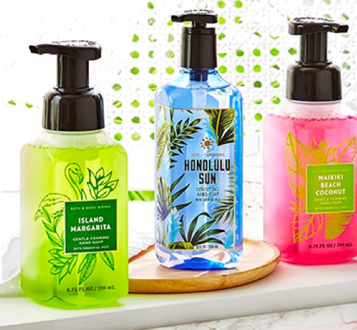 Bath & Body Works Product