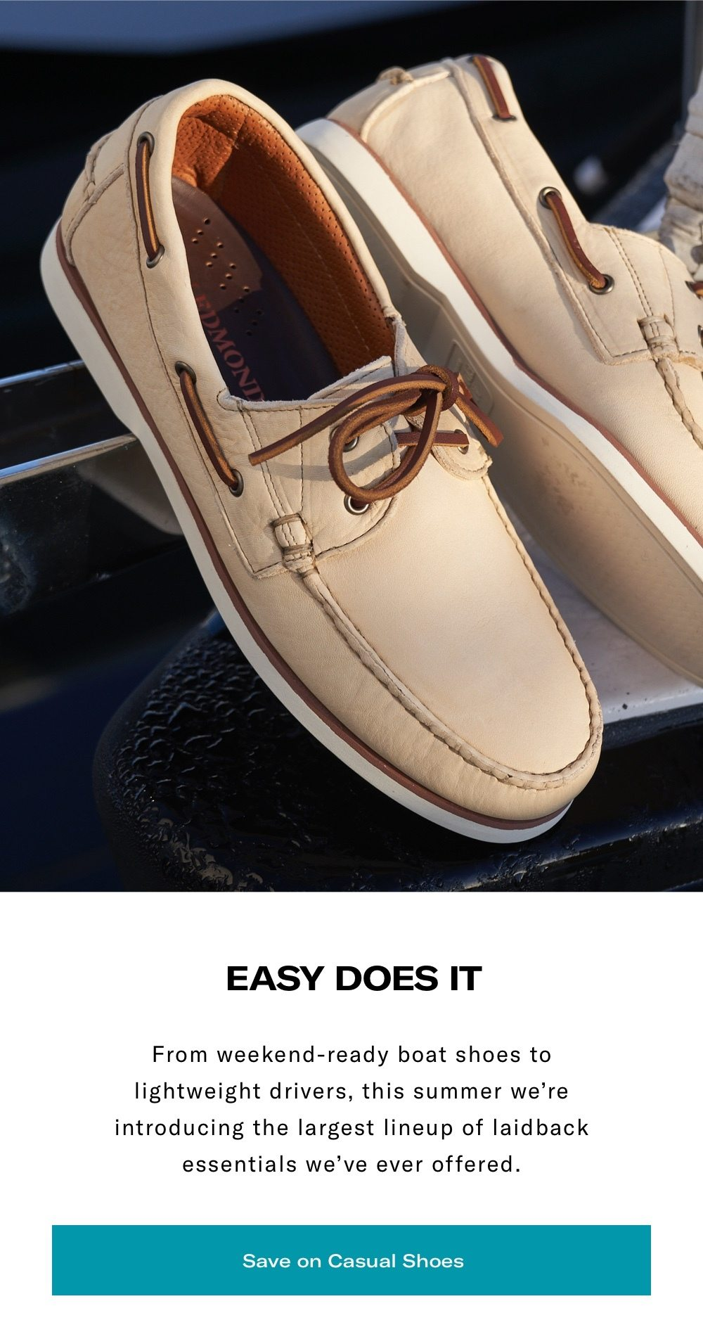 Save on Casual Shoes