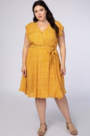 Women's Plus Clearance