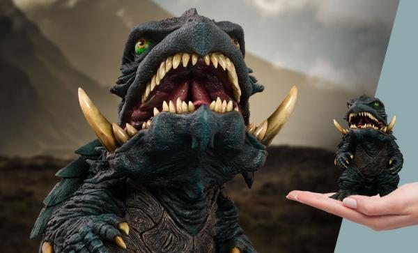 Gamera (1999) Collectible Figure by X-Plus