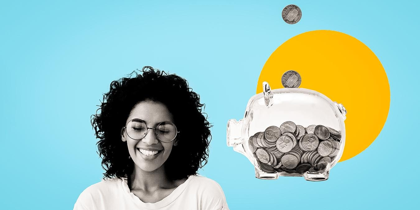 An idea from TED by Wendy De La Rosa entitled Why we make bad financial choices -- even when we know better