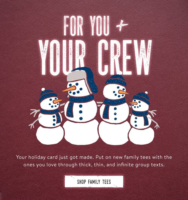 187d91f6b Matching tees for you & your crew - Life is Good Email Archive