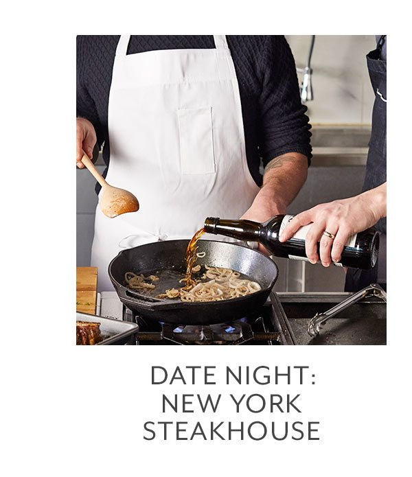 Class: New York Steakhouse