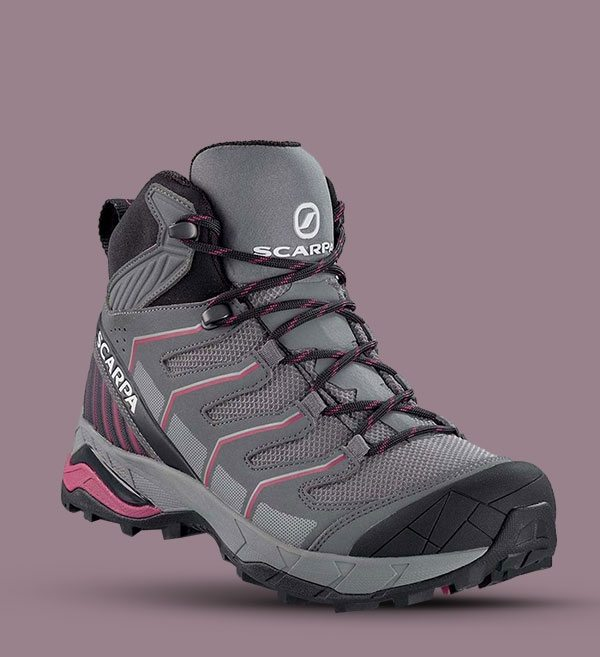 Scarpa - Women's Maverick Mid GTX Boot - Shop now