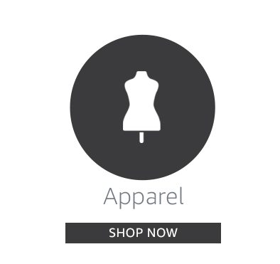 Apparel | Shop Now