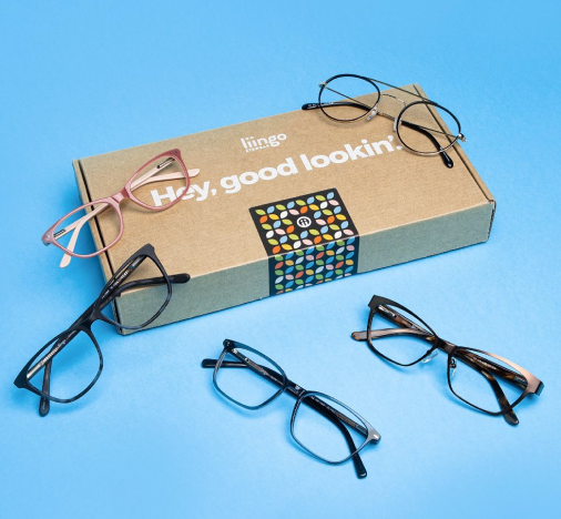 Liingo Eyewear Product