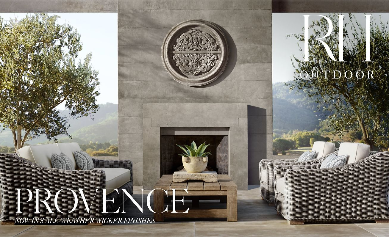 Astounding The Provence Outdoor Collection Now In Stone All Weather Download Free Architecture Designs Scobabritishbridgeorg