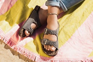 Sandals, Boots, Slippers & More
