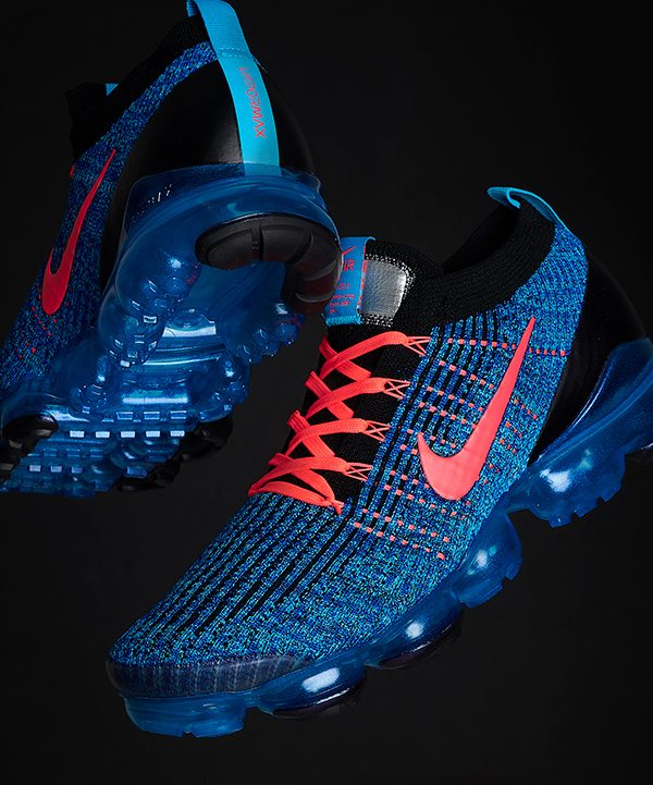 timeless design c5d5c ab02a Nike Air Vapormax Flyknit 3 just dropped. - Finish Line ...