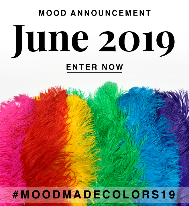 LEARN MORE ABOUT #MOODMADECOLORS19