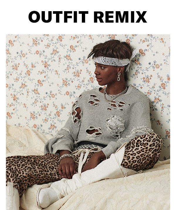 Outfit Remix