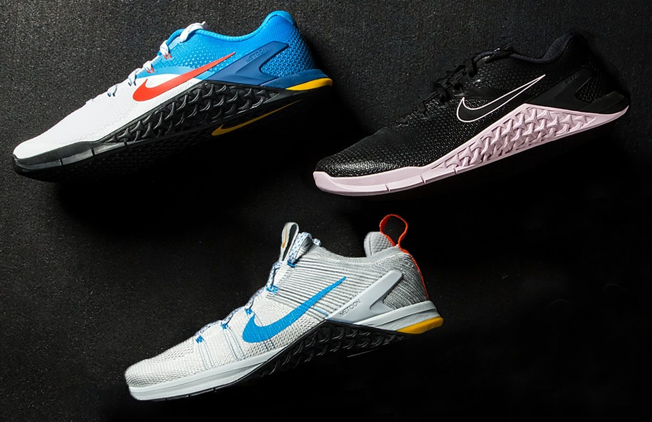 5cb7ba0f9bb3 Just Launched  Nike Metcon 4   Nike Metcon DSX Flyknit 2! - Rogue ...