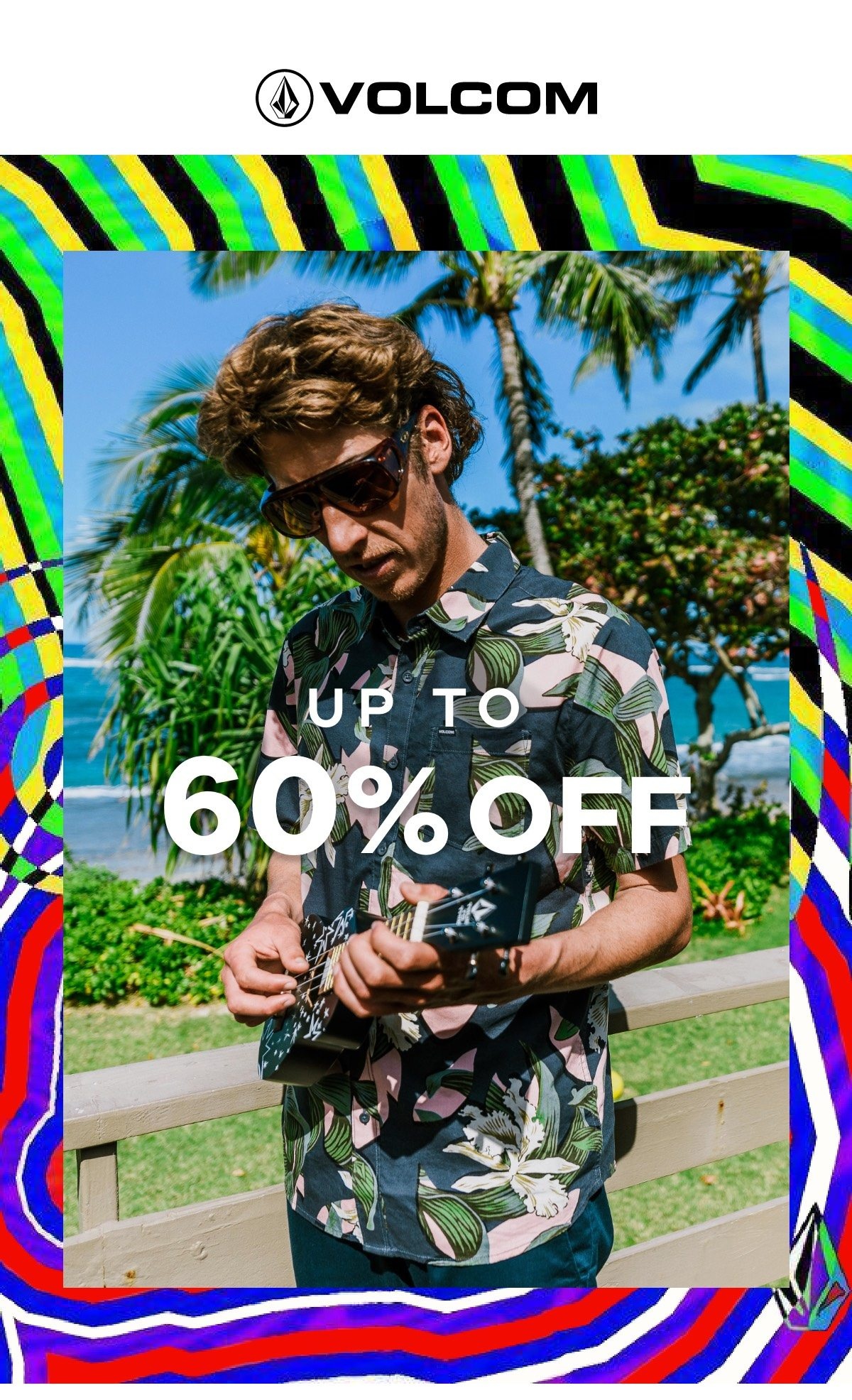 Volcom | Up to 60% off