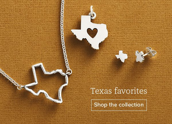 Texas favorites - Shop the collection