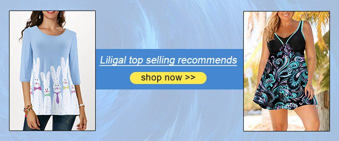 Liligal top selling recommends