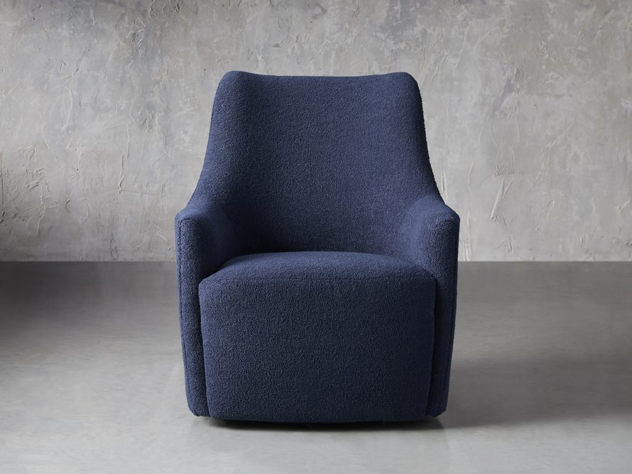 Cole Upholstered 31