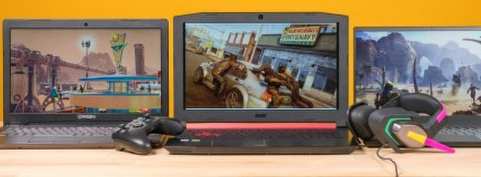 If You Want a Quality Gaming Laptop, Check Out the Alienware m17 R2