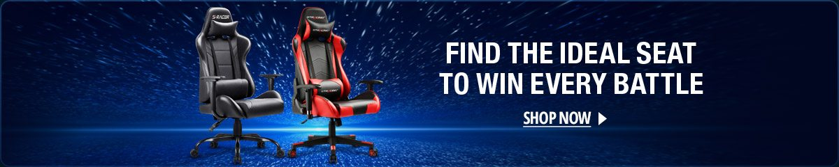 Find The Ideal Seat to Win Every Battle