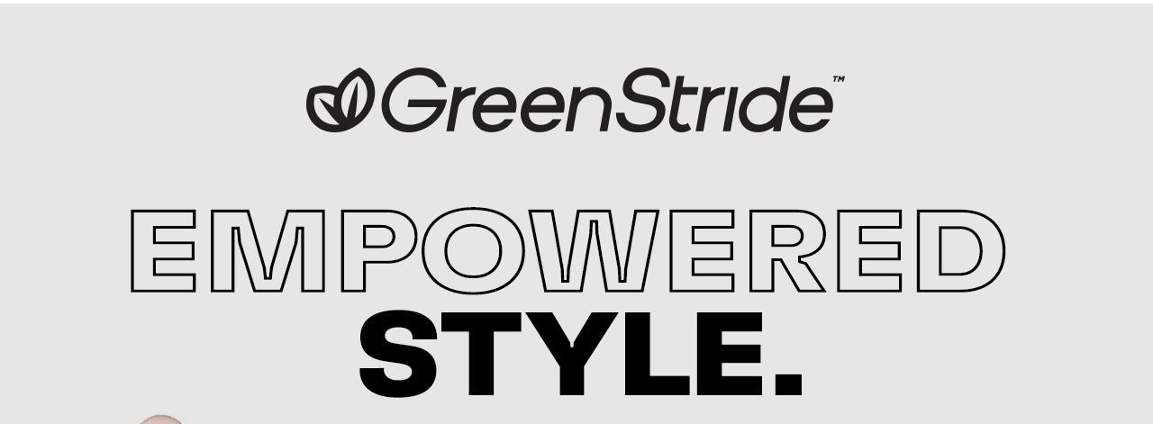EMPOWERED STYLE