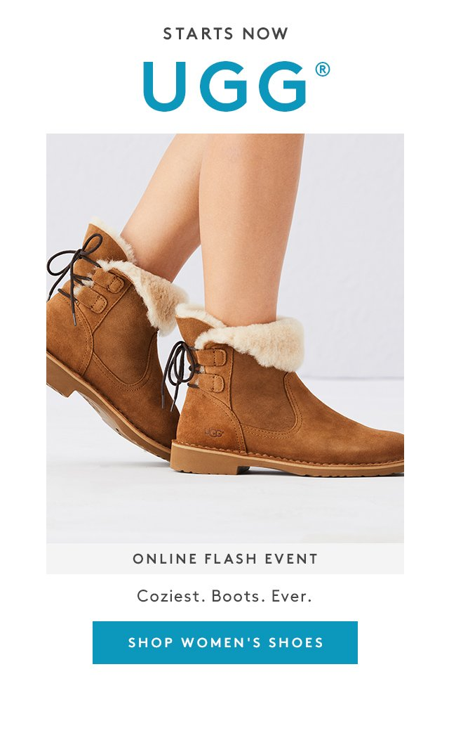 987c7b9059 The UGG Event starts now! (3 days only) - Nordstrom Rack Email Archive