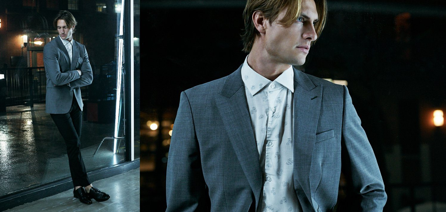 Reiss & More Style Upgrades