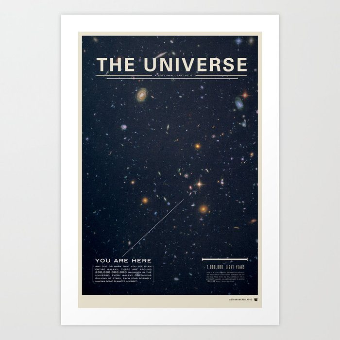 THE UNIVERSE - Space | Time | Stars | Galaxies | Science | Planets | Past | Love | Design