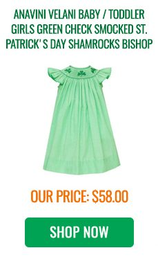 a25b3f627 These festive St. Paddy's Day outfits will be your lucky charms this ...