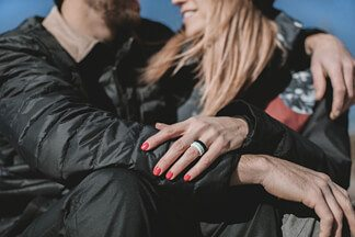 Silicone Rings for the Active Lifestyle