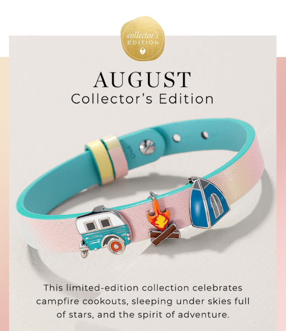August Collector's Edition