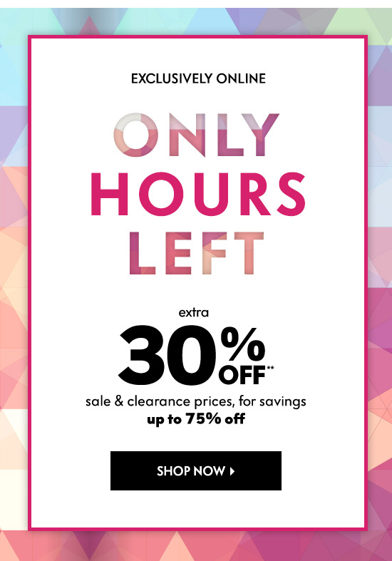 3a9f923e97e Final hours: Extra 30% off Sale & Clearance prices - Neiman Marcus ...