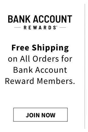 Bank Account Rewards - Join Now