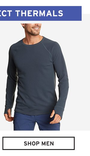 SHOP M THERMALS