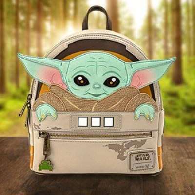 The Child Cradle Mini Backpack
