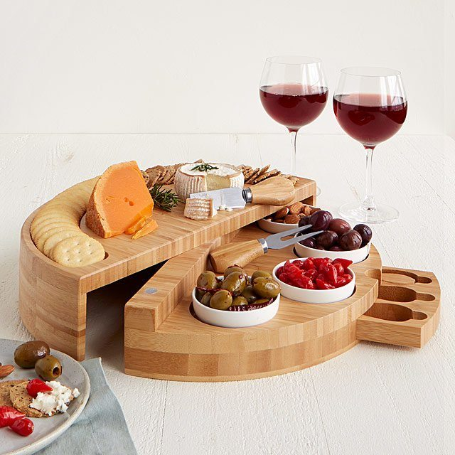 Fathers's Day Outdoor Dining Gifts - $100 & Under