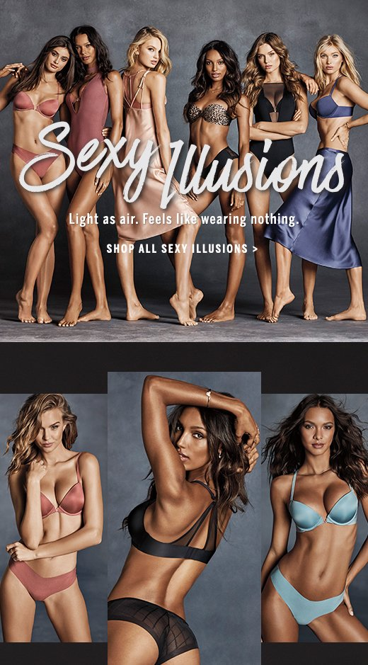 c77b06786a3d1 ONLY  30  Sexy Illusions Strapless Bra! - Victoria s Secret Email ...