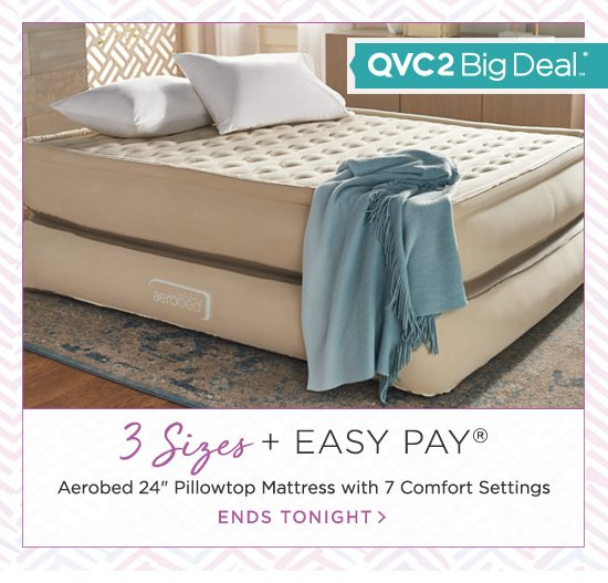 Not to Be Missed! Must-See Deals Are Here - QVC Email Archive