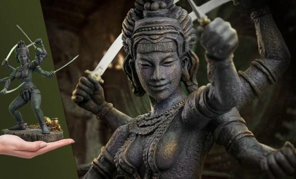 Kali (Deluxe version) Statue by Star Ace Toys