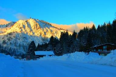 Squaw Valley Will Change 'Derogatory and Offensive' Name