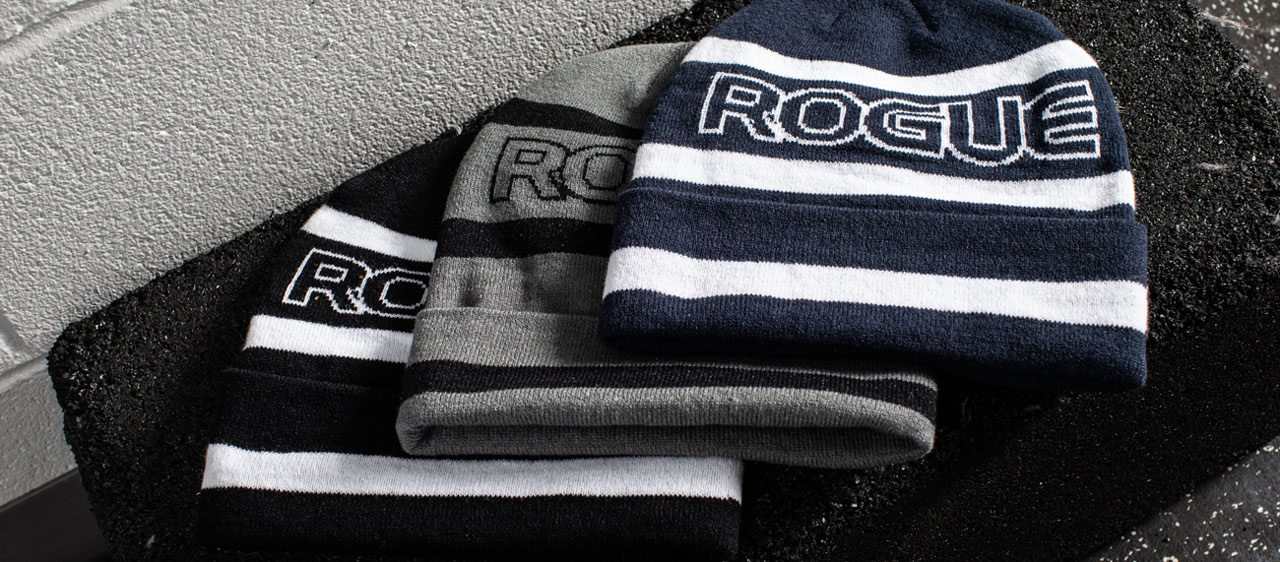a750015bc968 Just Launched  Rogue Cuffed Beanie