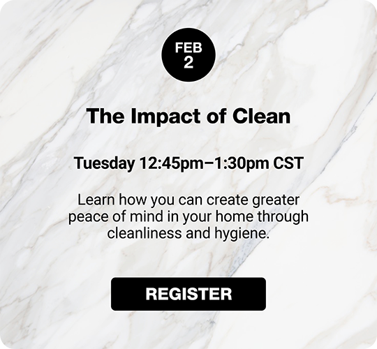 IMPACT OF CLEAN